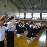 6月6日(火)親善試合