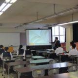 6月13日(火)大学模擬授業