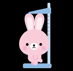 4月13日 身体測定(午前)