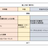 【告知】5/31~6/1、「市高文化祭」を開催します!