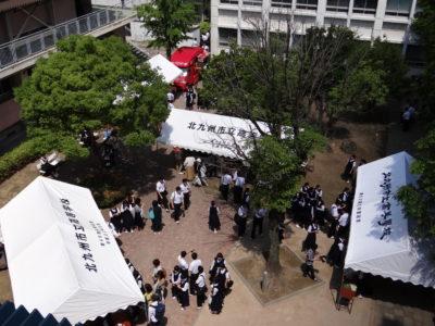 平成30年度文化祭 模擬店・バザー