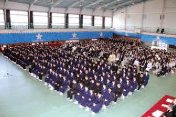 入学式2019