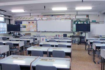 LL教室1