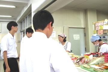 施設紹介 食堂