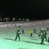 2年生修学旅行3日目 スキー実習④