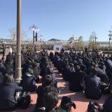 2年生修学旅行4日目 東京ディズニーランド