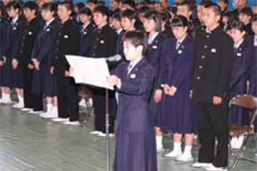 入学式2020