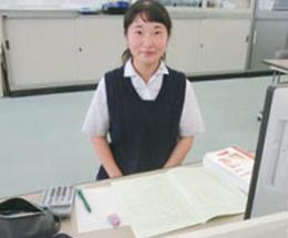 全国の狭き門を突破した大西夏未さん(大谷中出身)