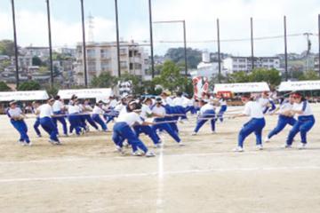 体育祭2021