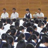 6月12日(月)生徒総会