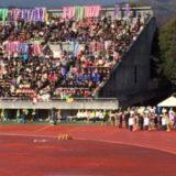 選抜女子駅伝北九州大会応援ありがとうございました